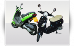 Scooter Tuning Parts