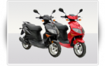 Used Scooter & Parts